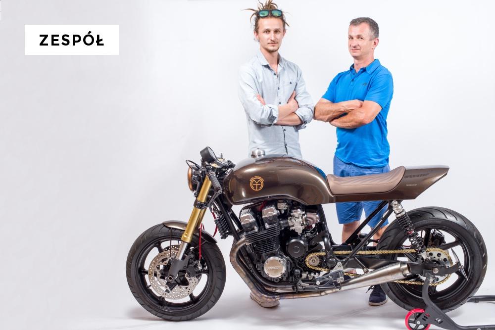 Zespół Moto-Technology