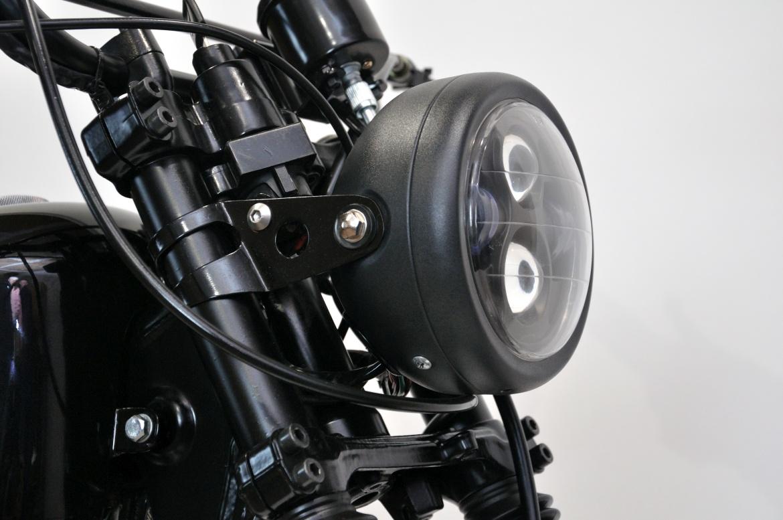 Honda CLR 125 Scrambler